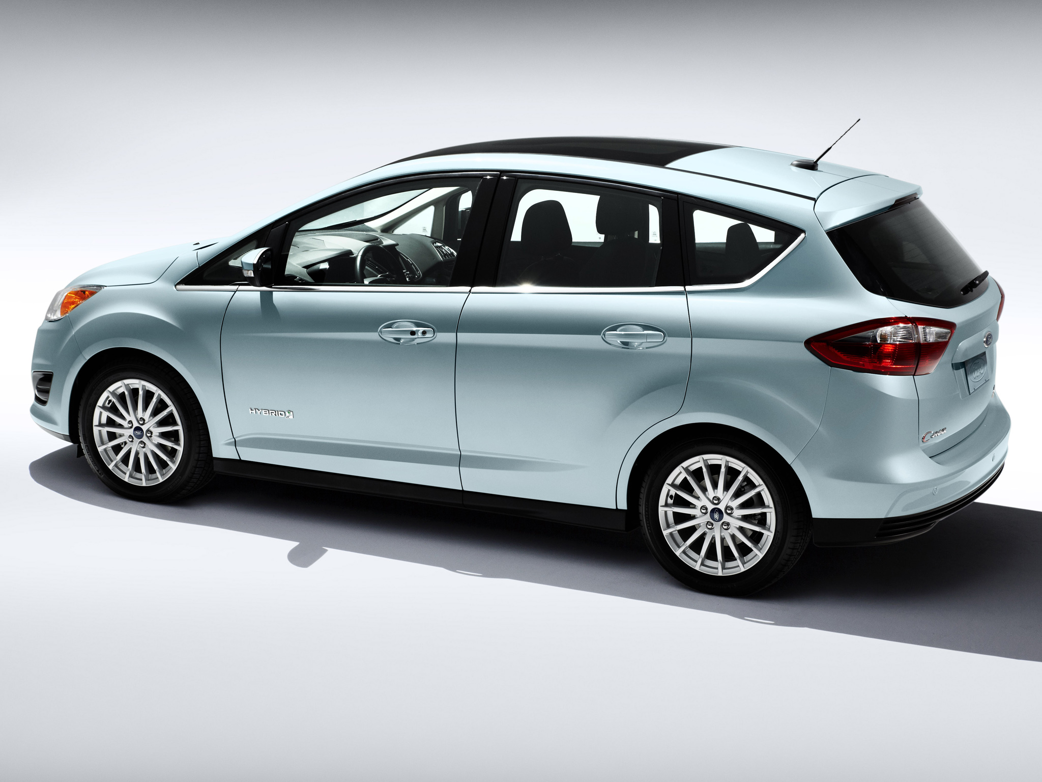 Ford C-MAX photo 95017