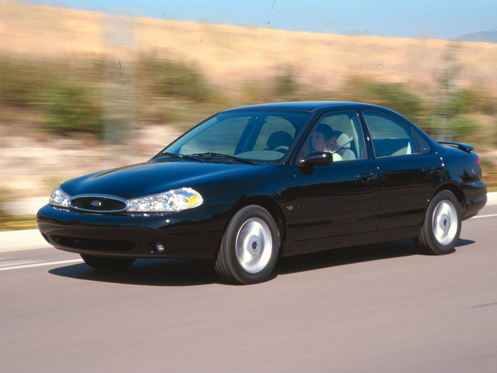 Ford Contour photo 33084