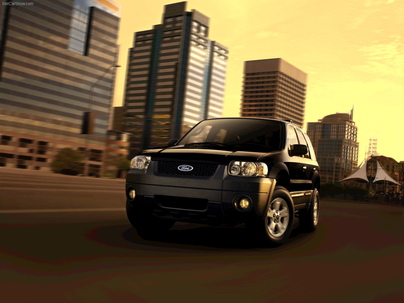 Ford Escape photo 33205