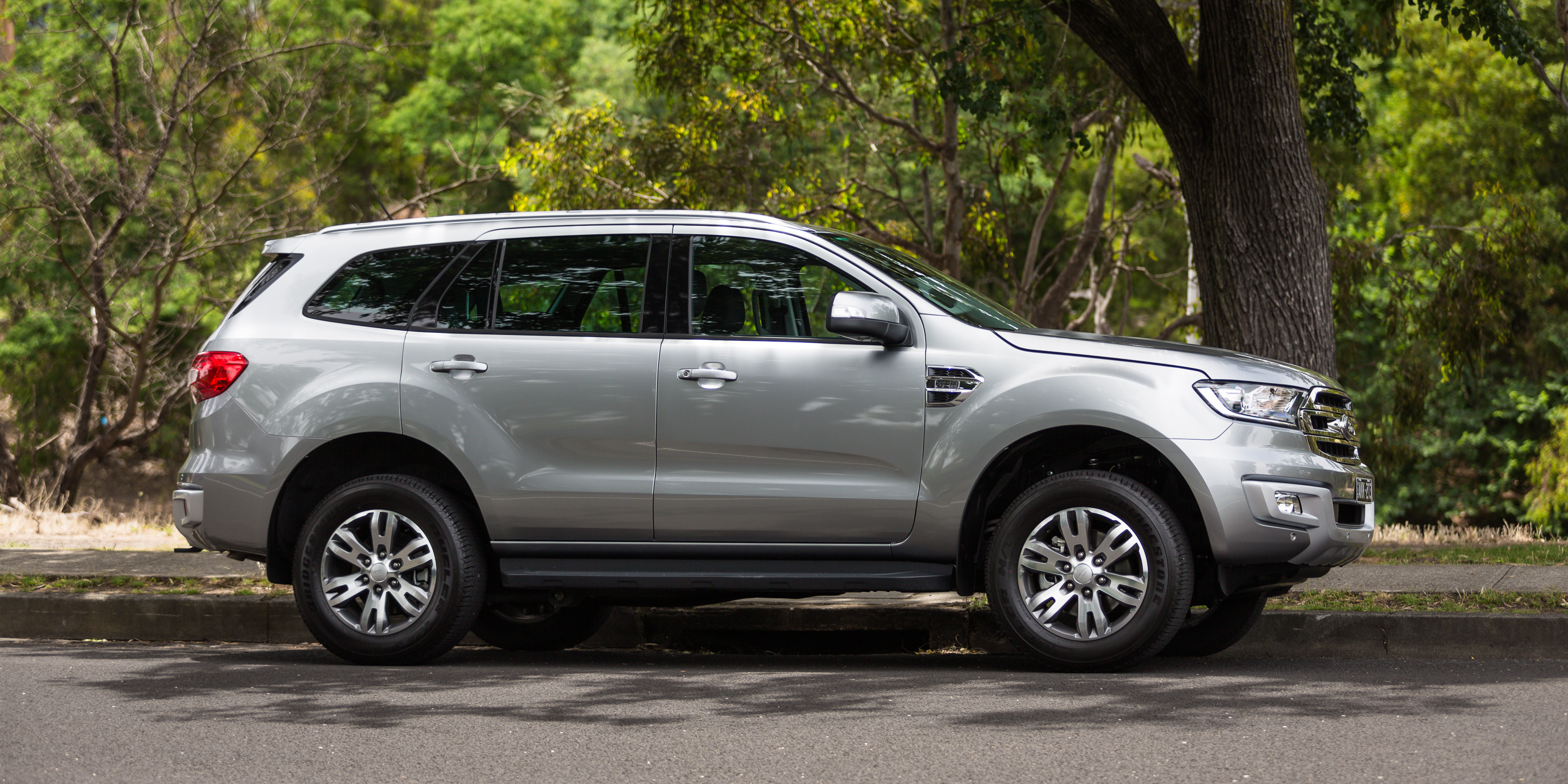 Ford Everest photo 172630