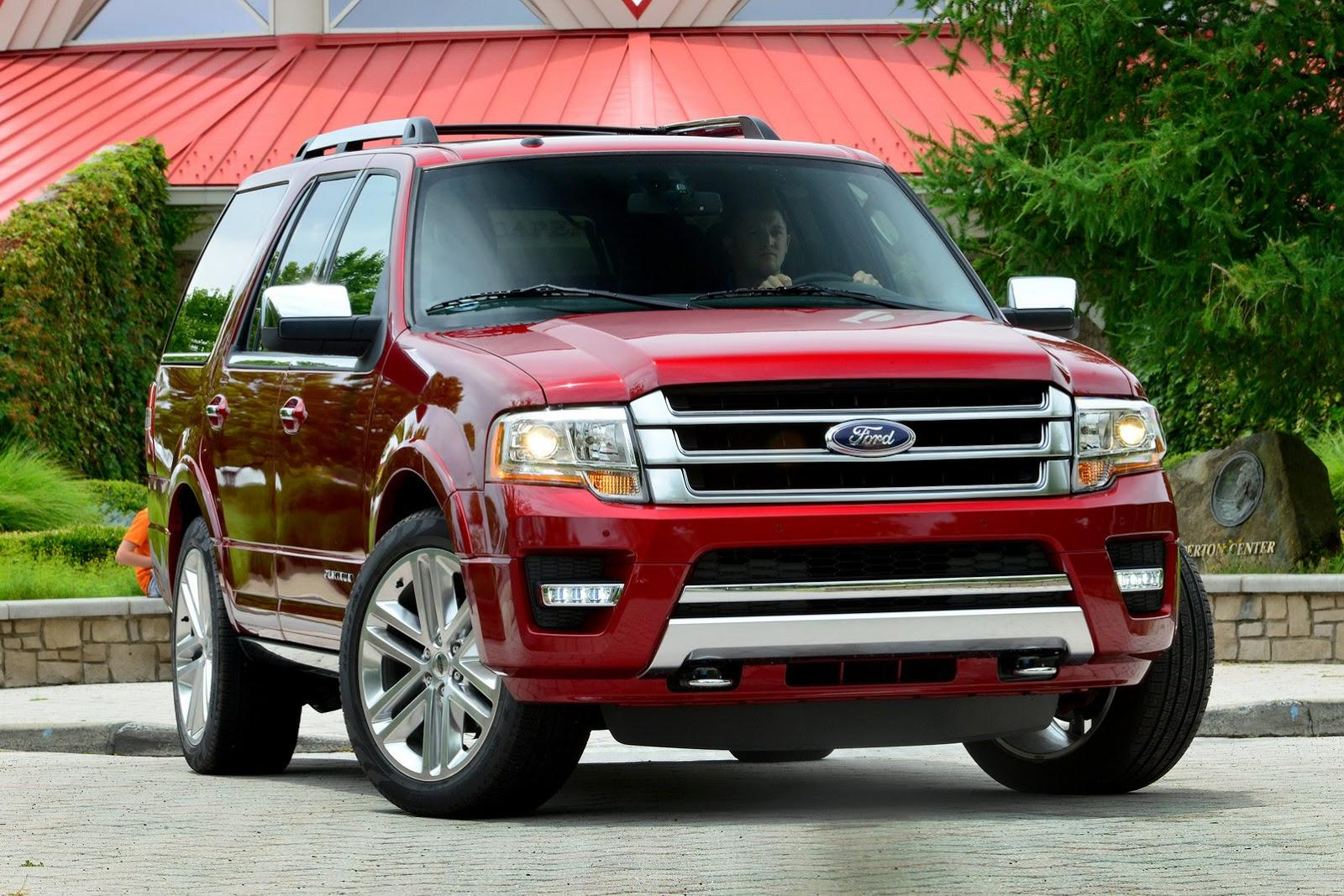 Ford Expedition photo 125307