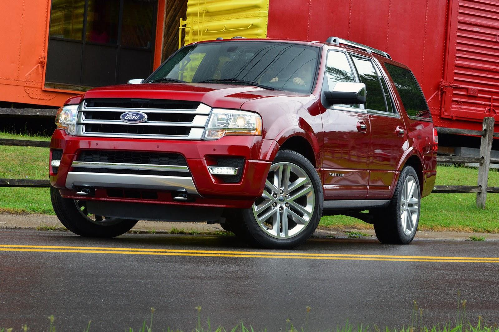 Ford Expedition photo 125311