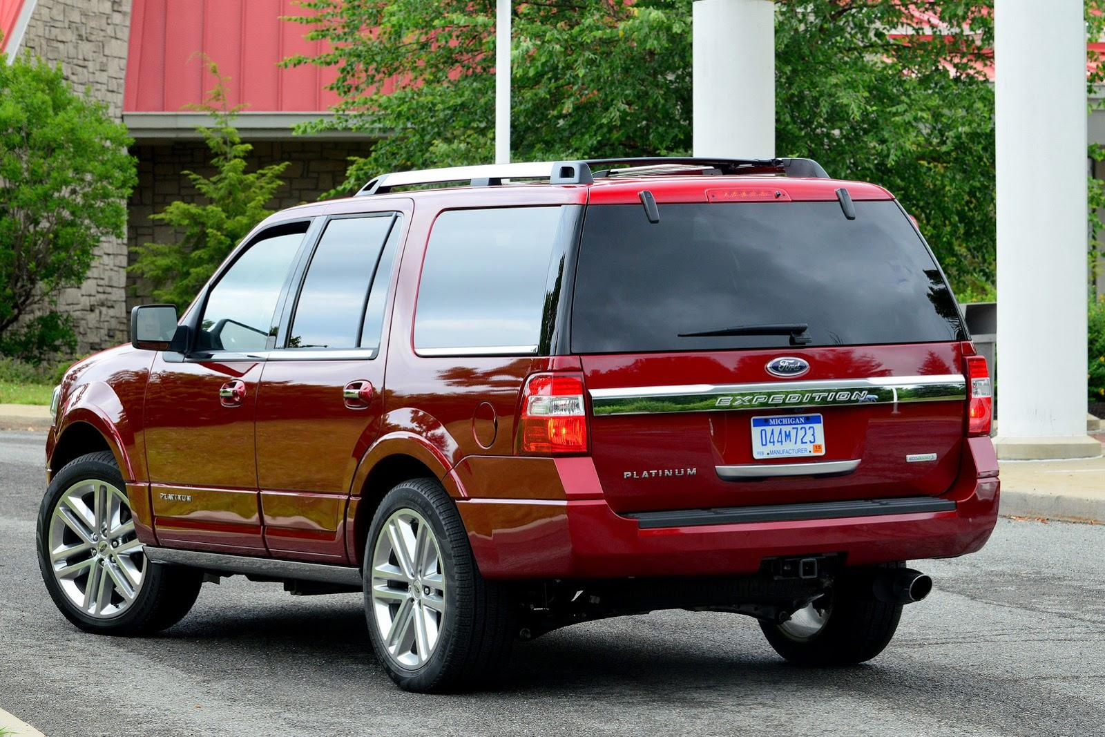 Ford Expedition photo 125312
