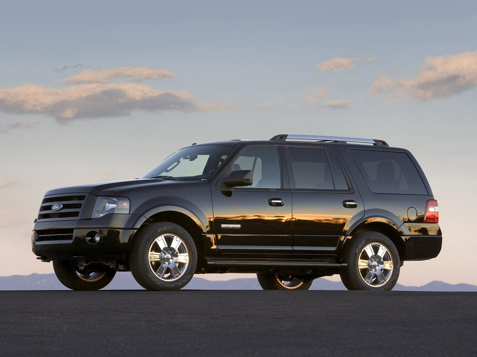 Ford Expedition photo 31624