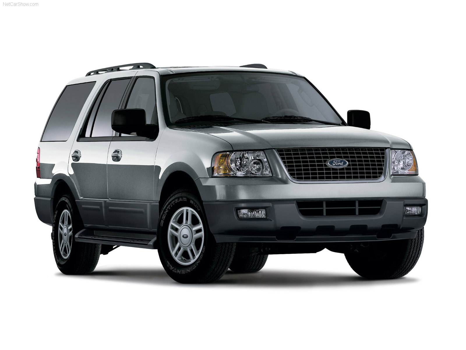Ford Expedition photo 33256