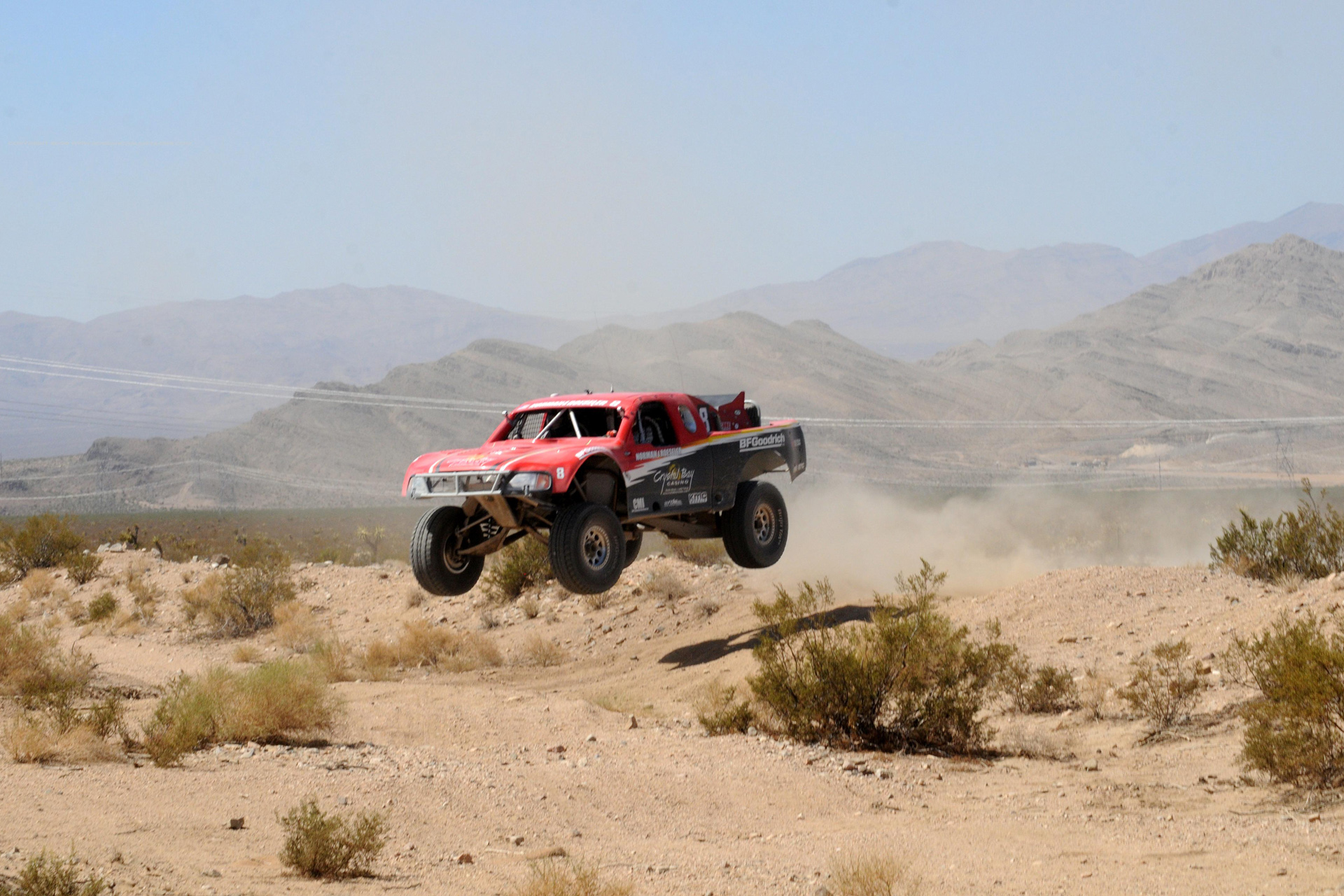 Ford F-150 Baja 1000 photo 59902