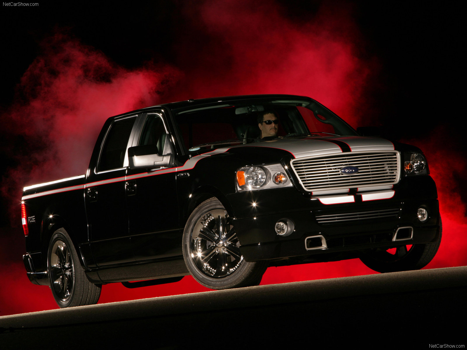 Ford F-150 Foose Edition photo 42692
