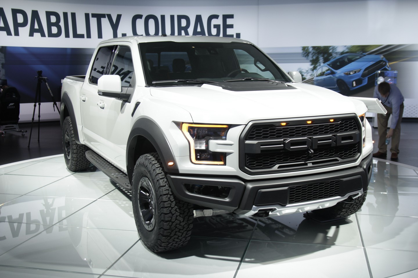 Ford F-150 RAPTOR photo 159586