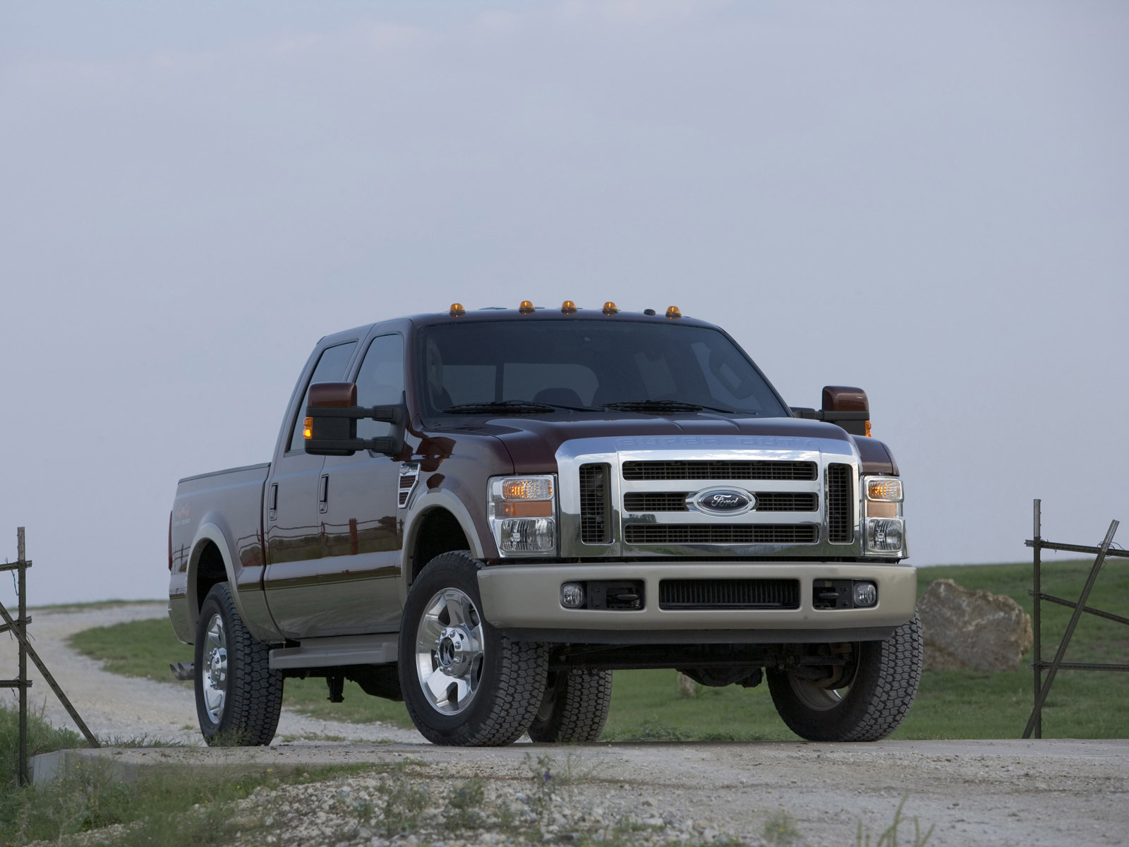 Ford F-250 photo 39320