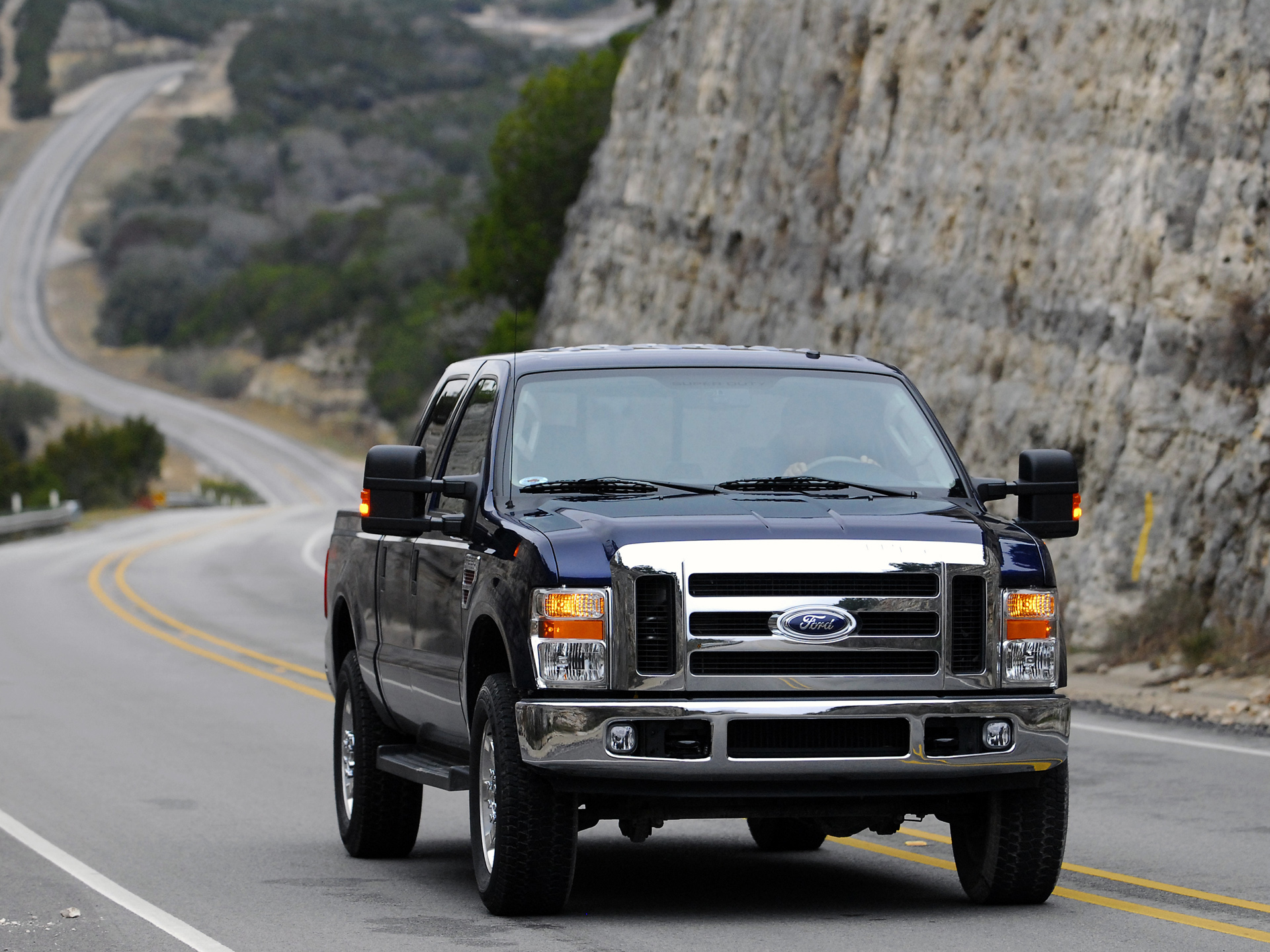 Ford F-250 photo 67792