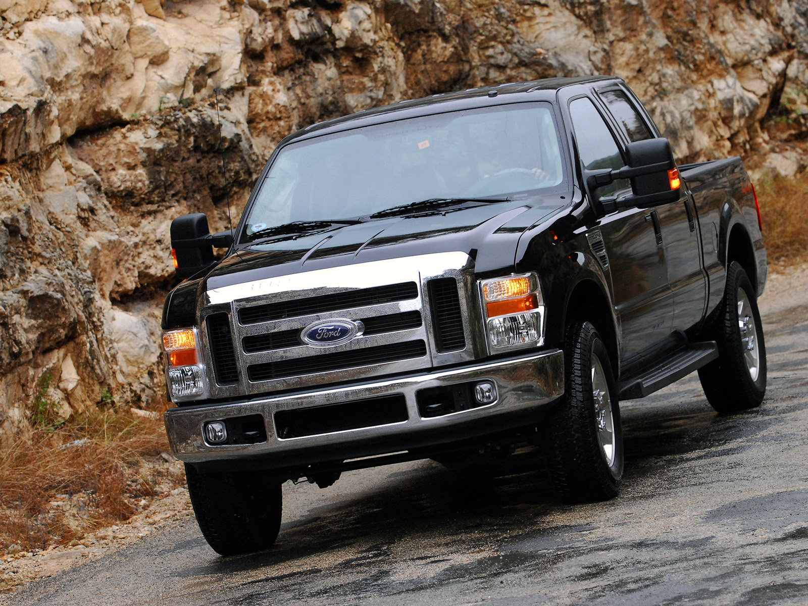 Ford F-250 photo 67798