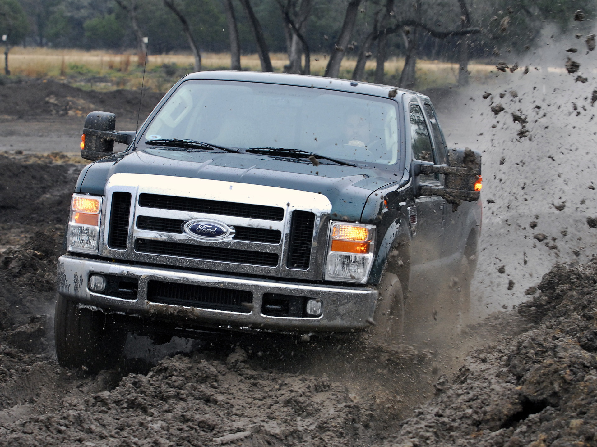 Ford F-250 photo 67814
