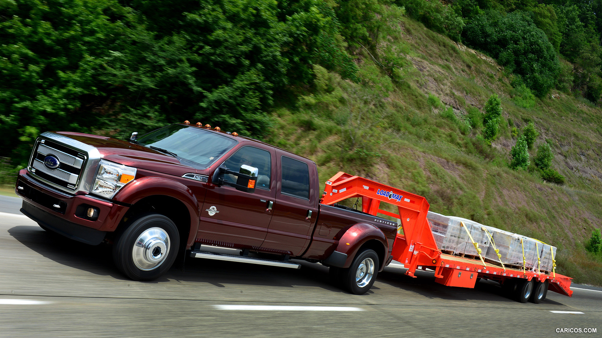 Ford F-Series Super Duty photo 125515