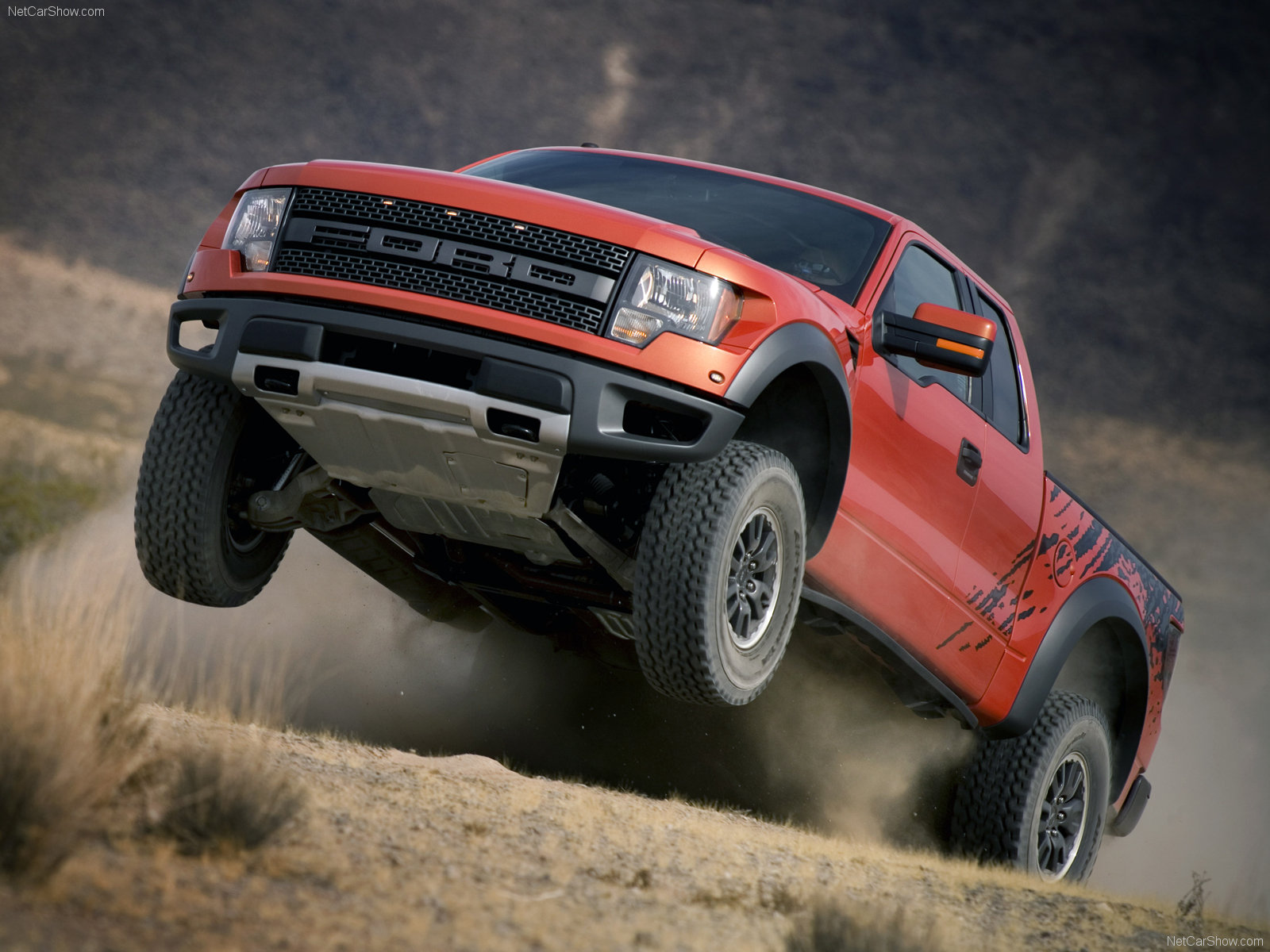 Ford F150 SVT Raptor R photo 59204