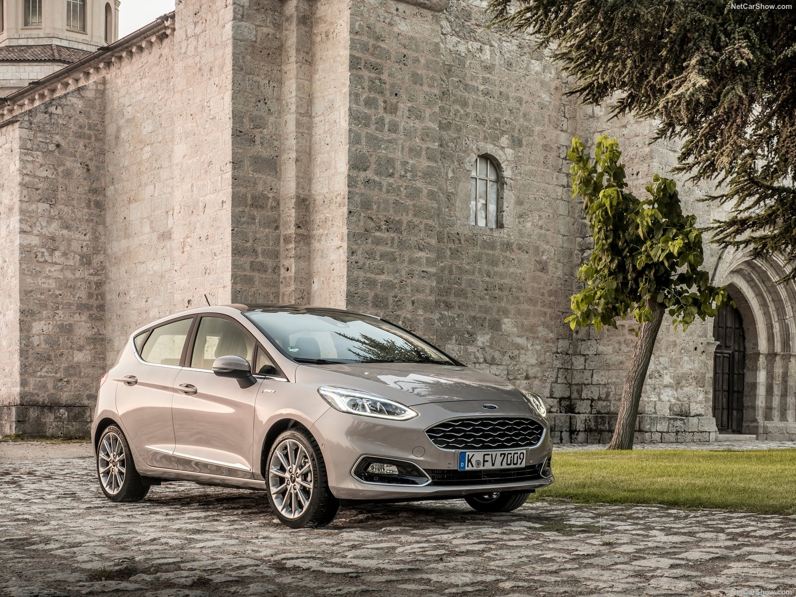 Ford Fiesta photo 181272