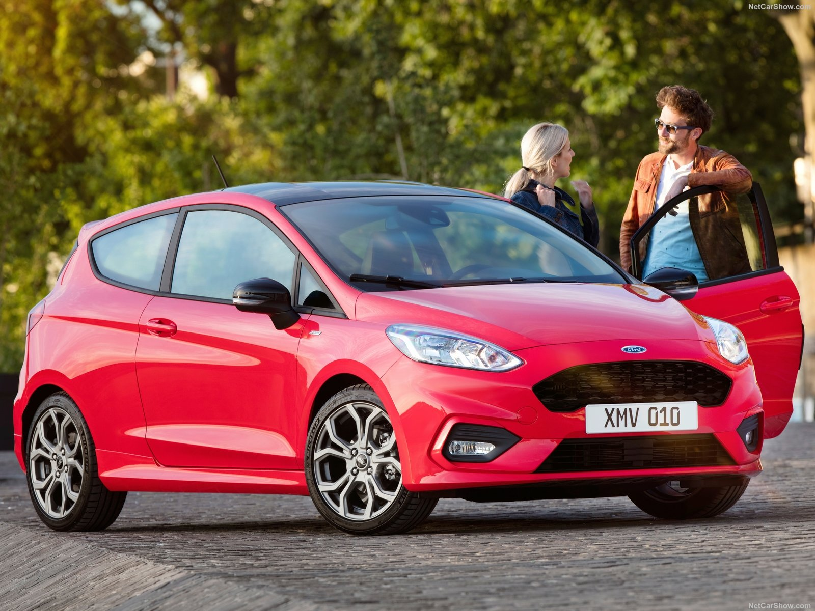 Ford Fiesta photo 181277