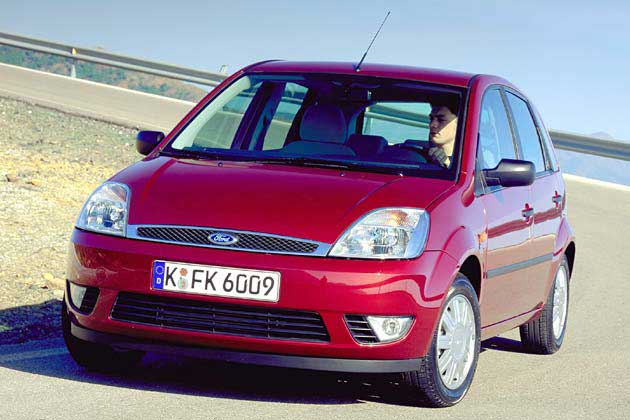 Ford Fiesta photo 4729