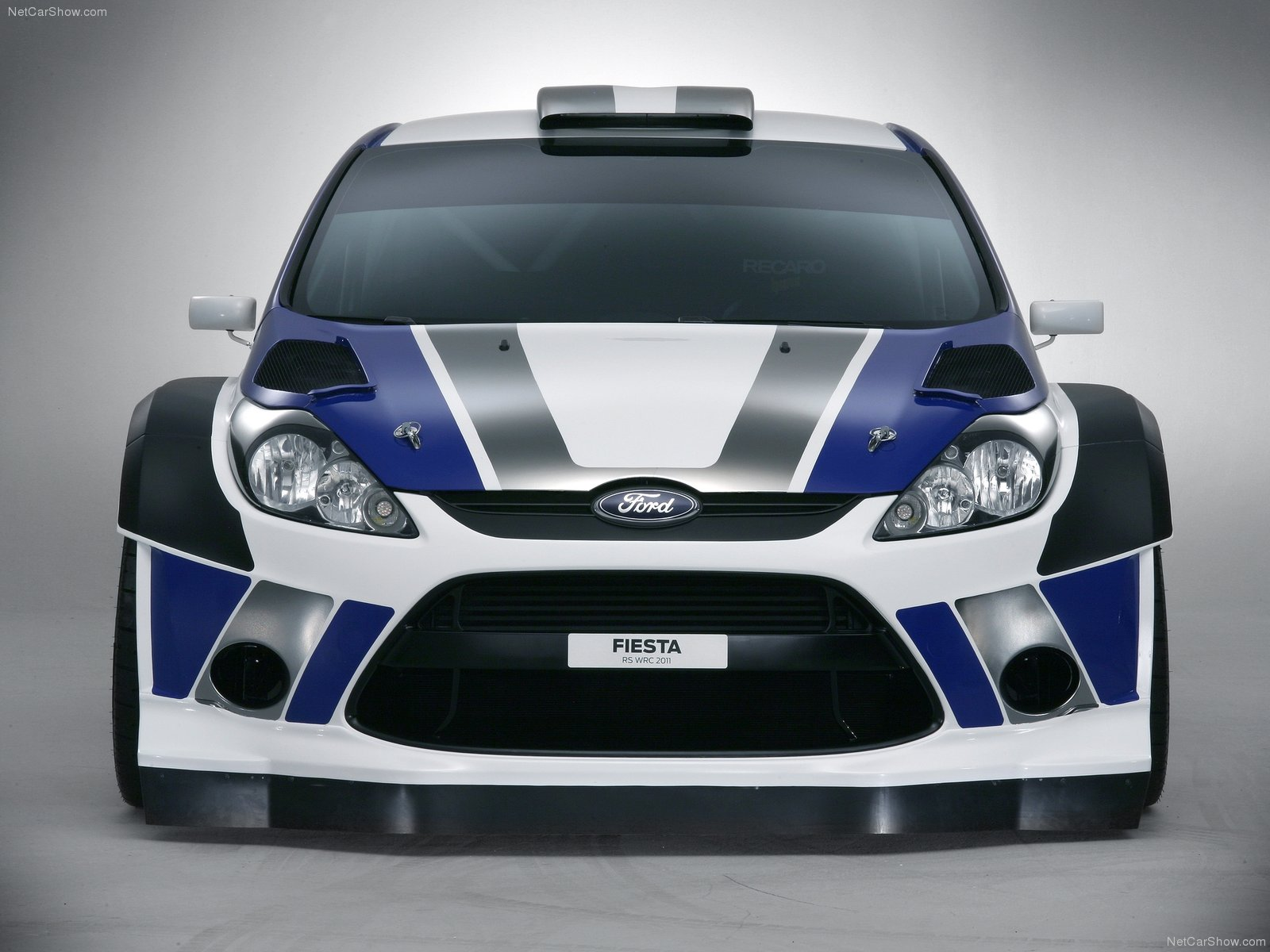 Ford Fiesta RS WRC photo 76071