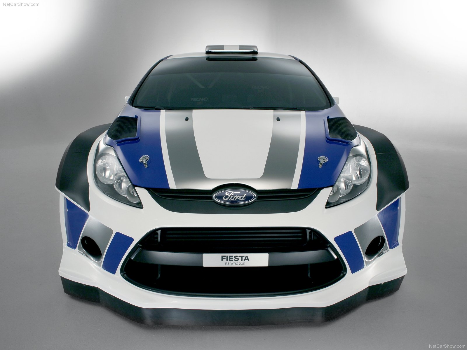 Ford Fiesta RS WRC photo 76072