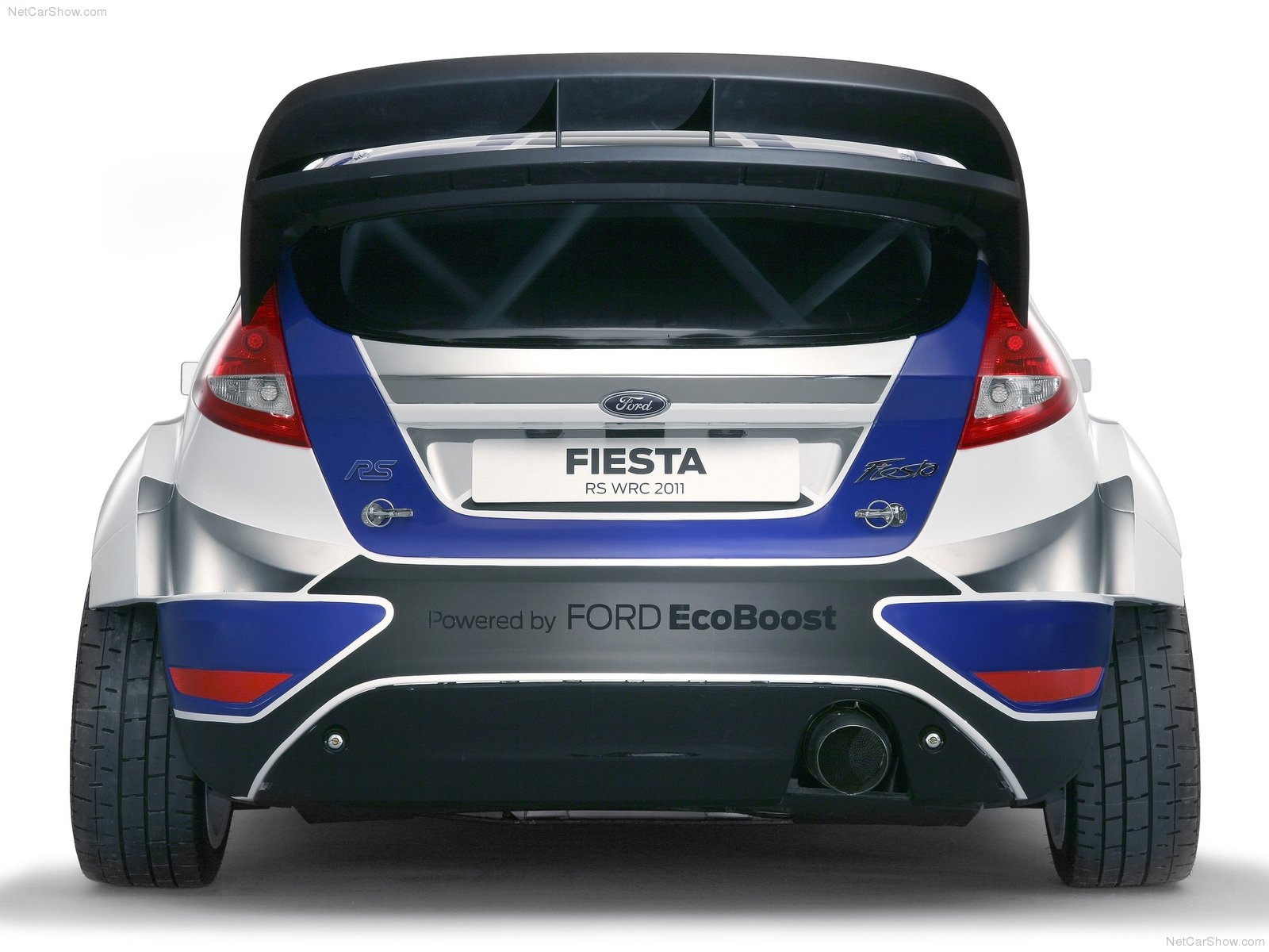 Ford Fiesta RS WRC photo 76073