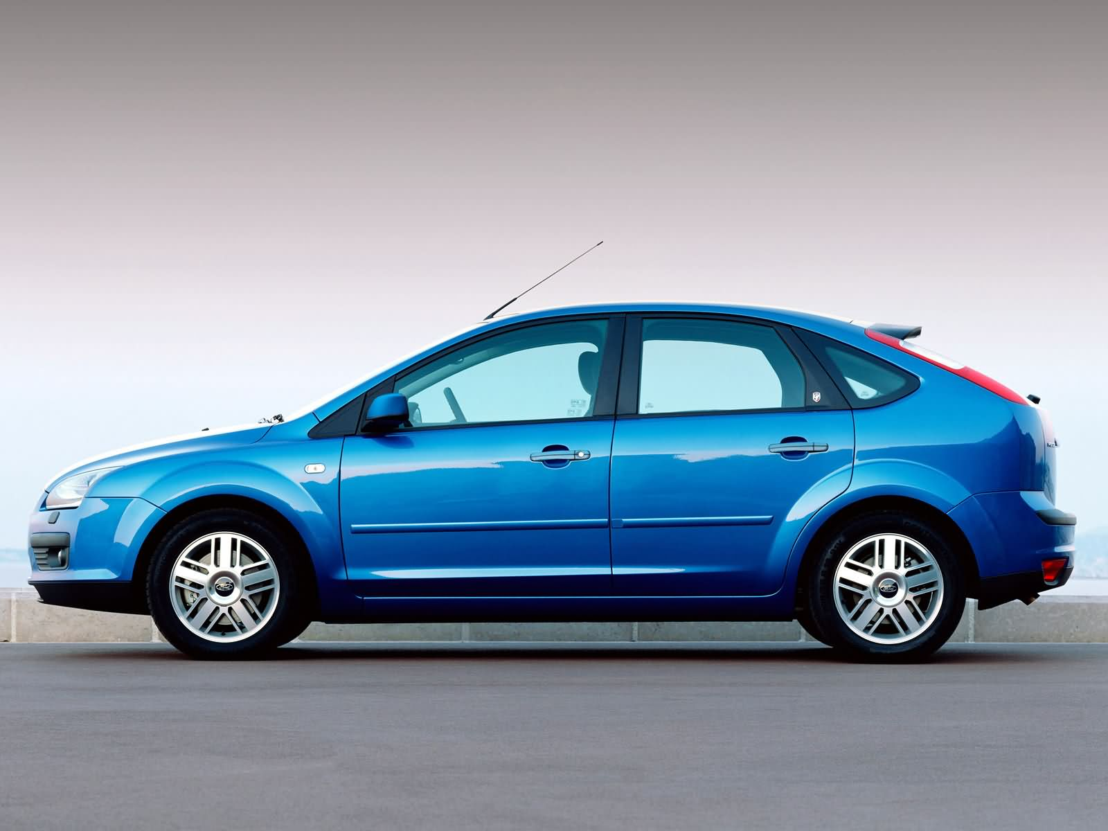 Ford Focus 2 photo 11619