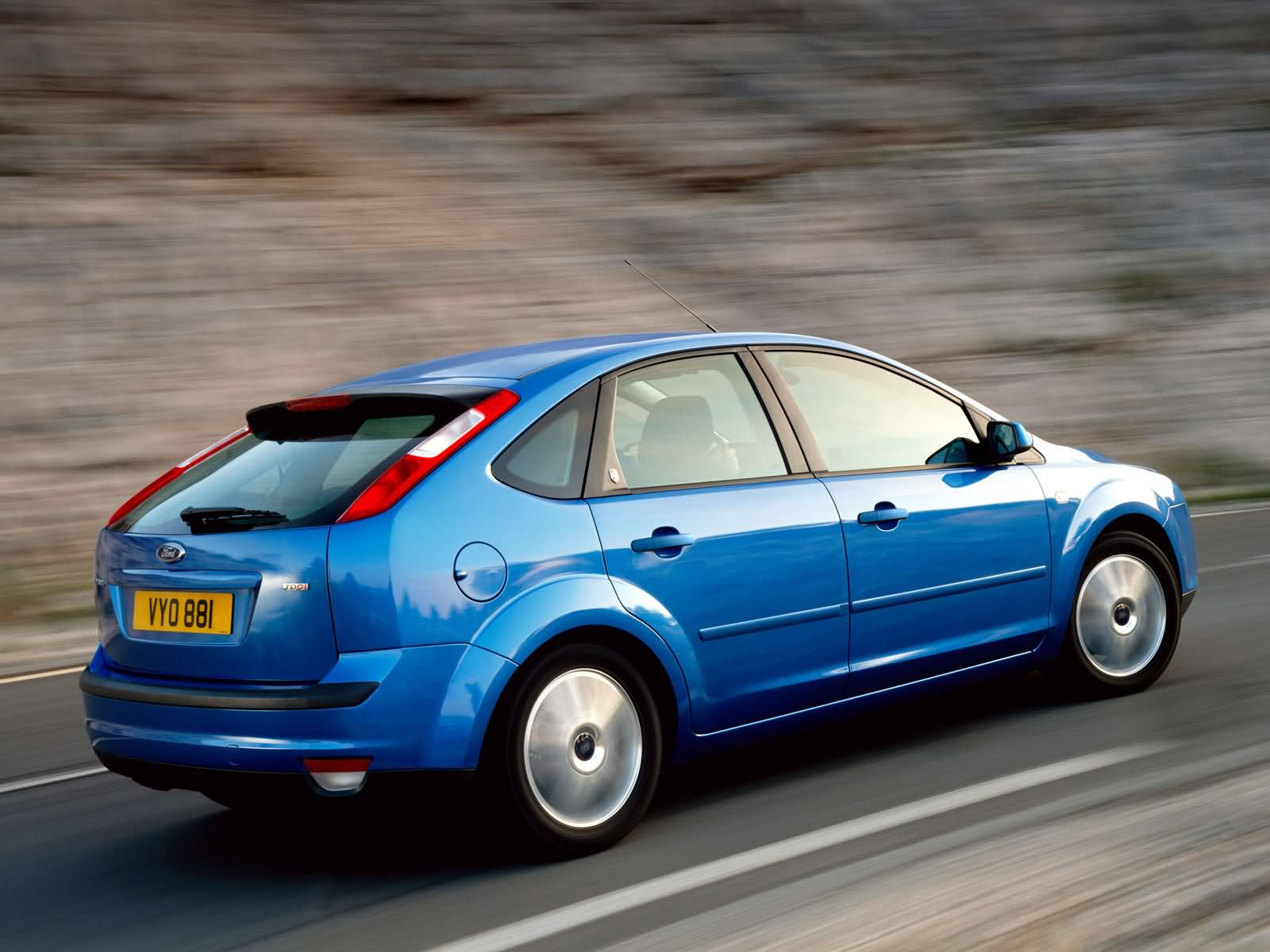 Ford Focus 2 photo 11622