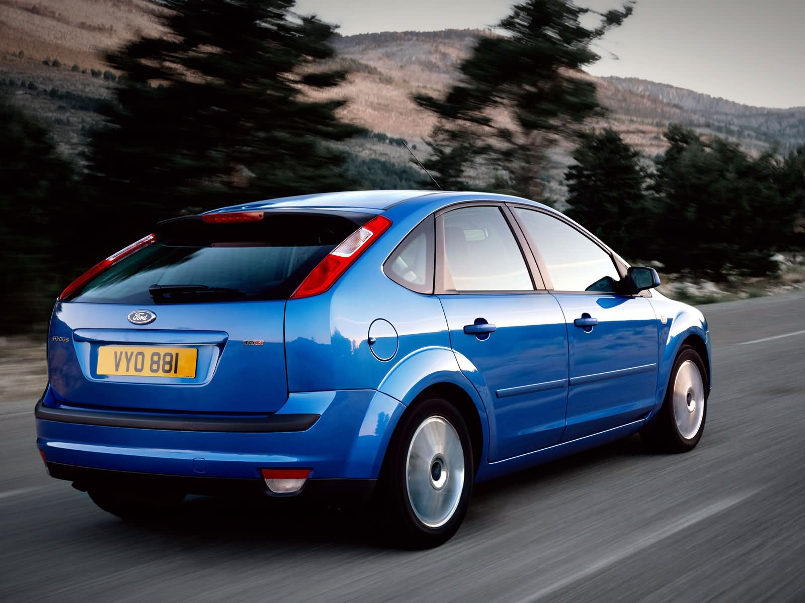 Ford Focus 2 photo 11624