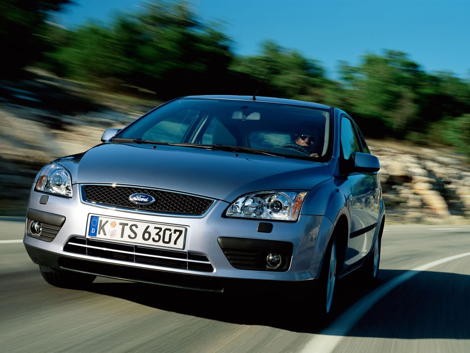Ford Focus 2 photo 11641