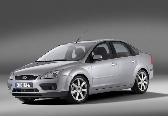 Ford Focus 2 photo 36108