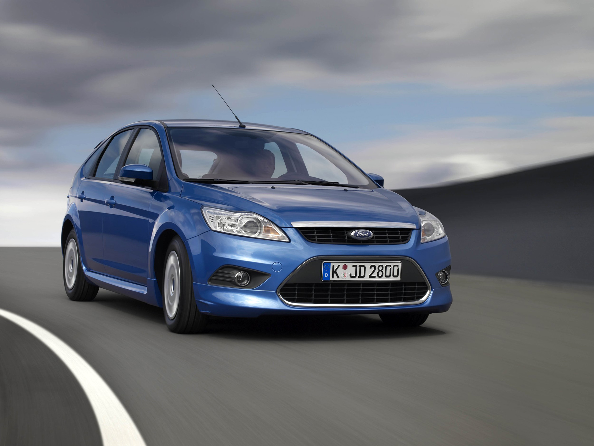 Ford Focus 3 photo 49285
