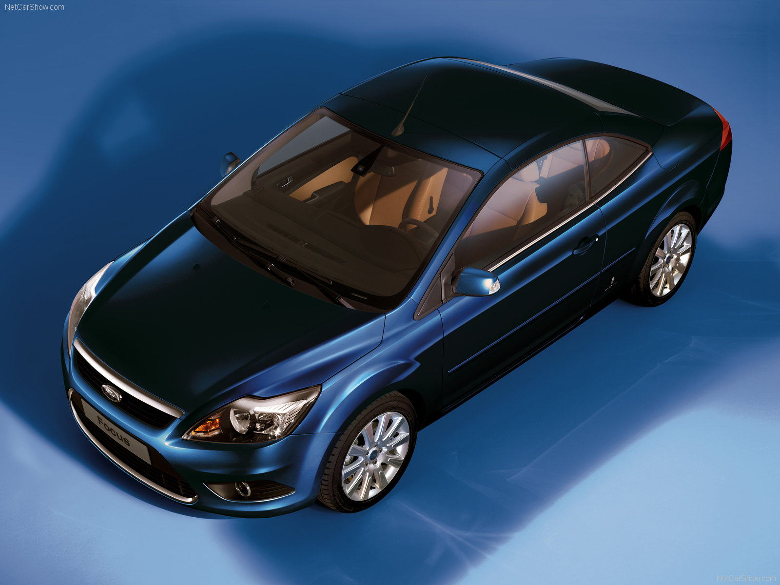 Ford Focus Coupe-Cabriolet photo 51922