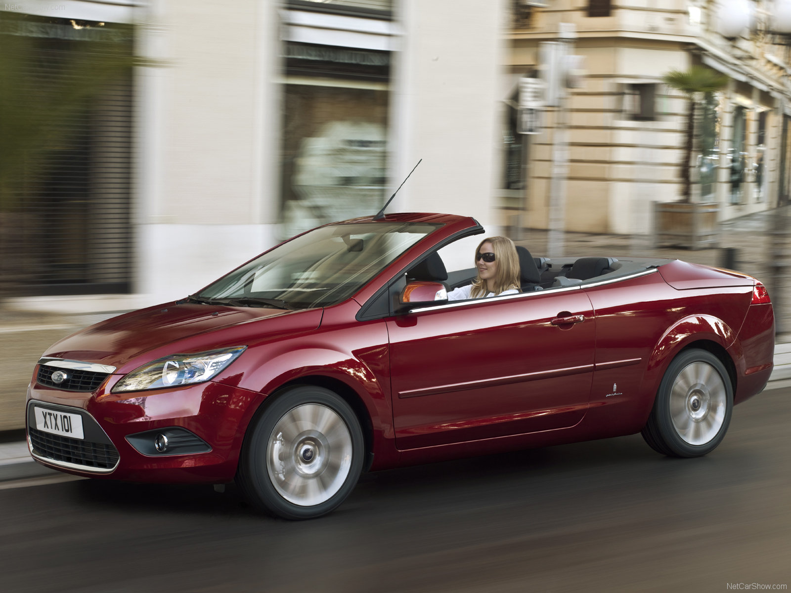 Ford Focus Coupe-Cabriolet photo 51927