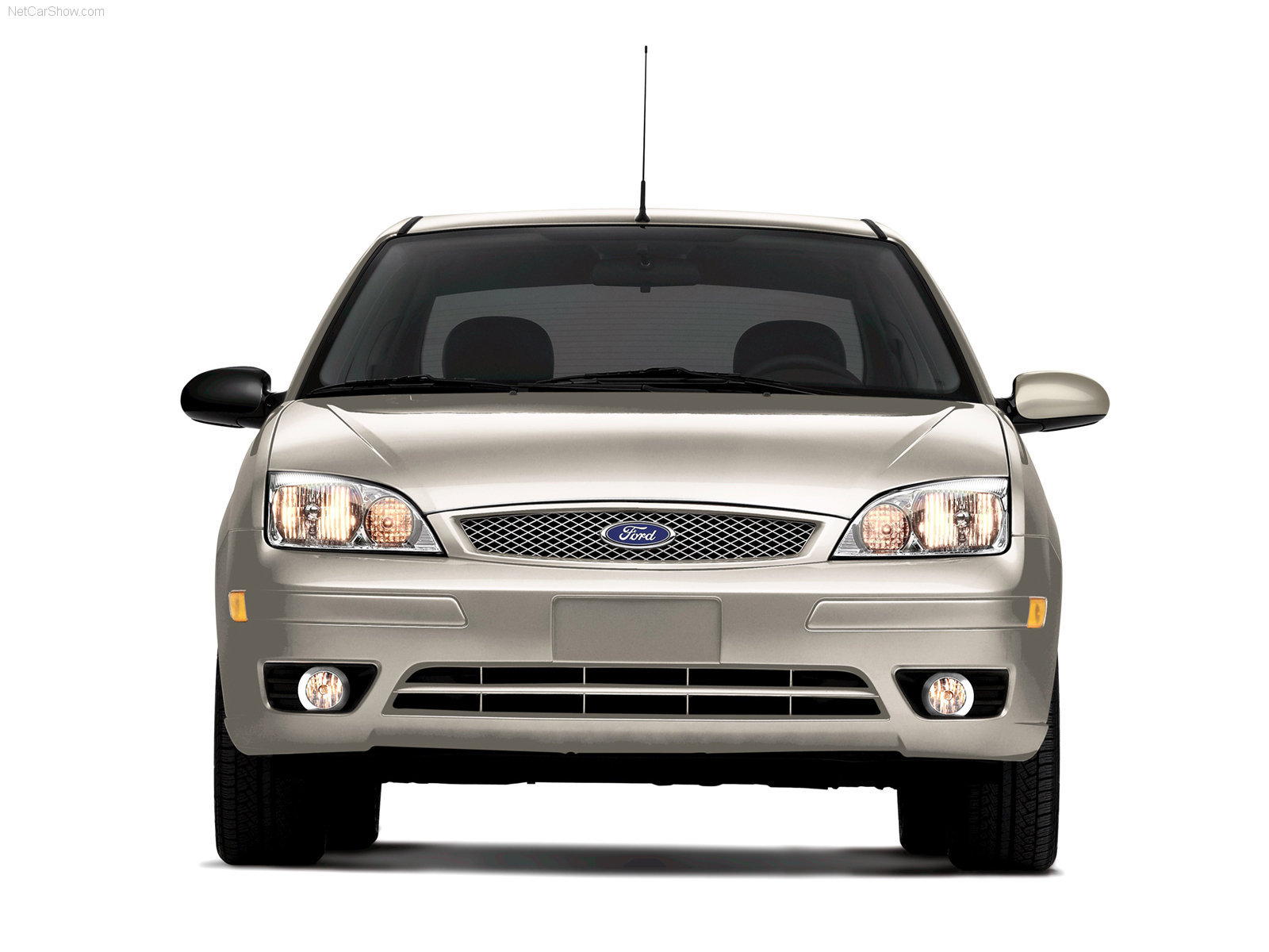 Ford Focus photo 32989