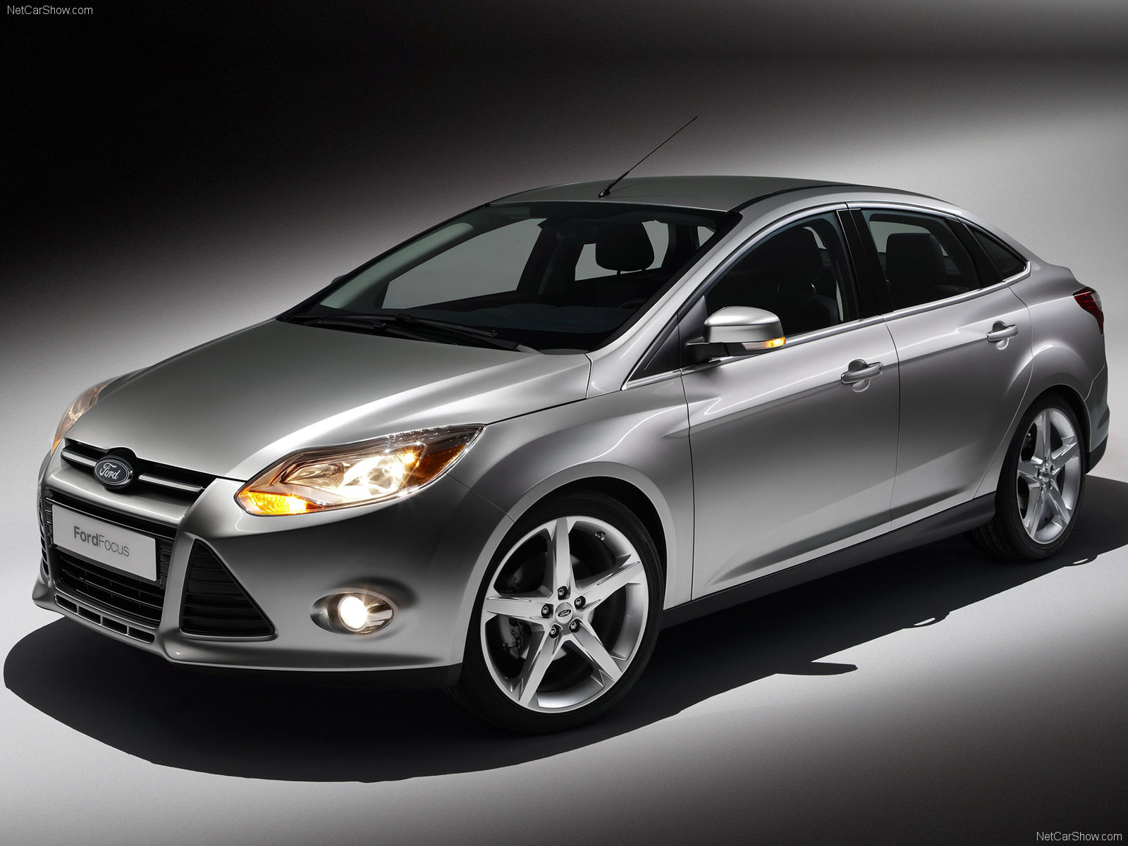 Ford Focus photo 70389