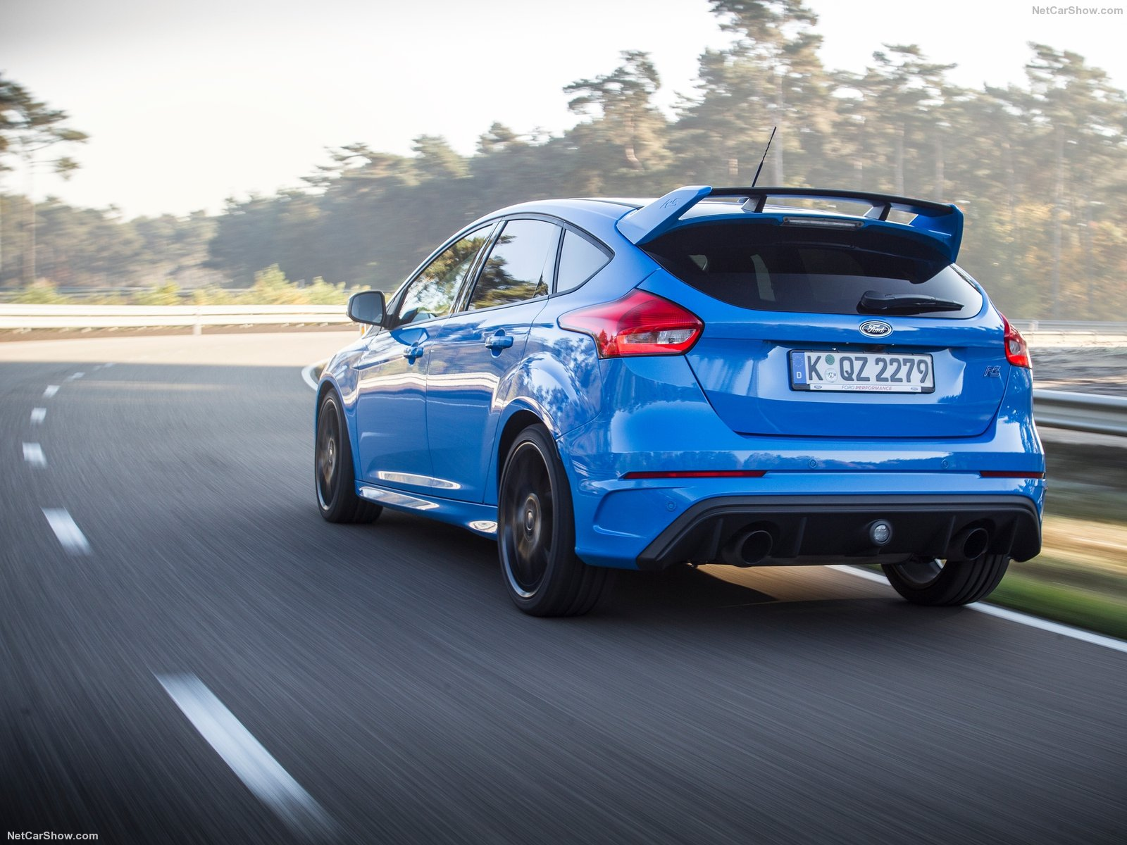 Ford Focus RS photo 154109