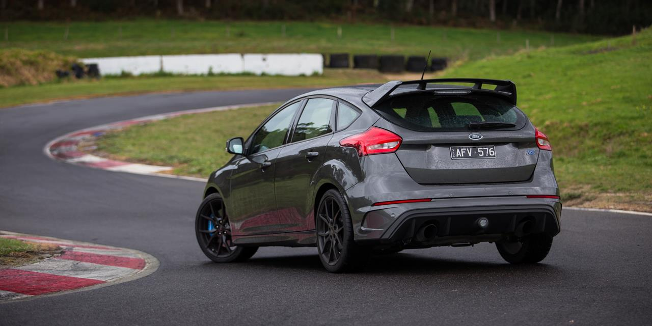 Ford Focus RS photo 169669