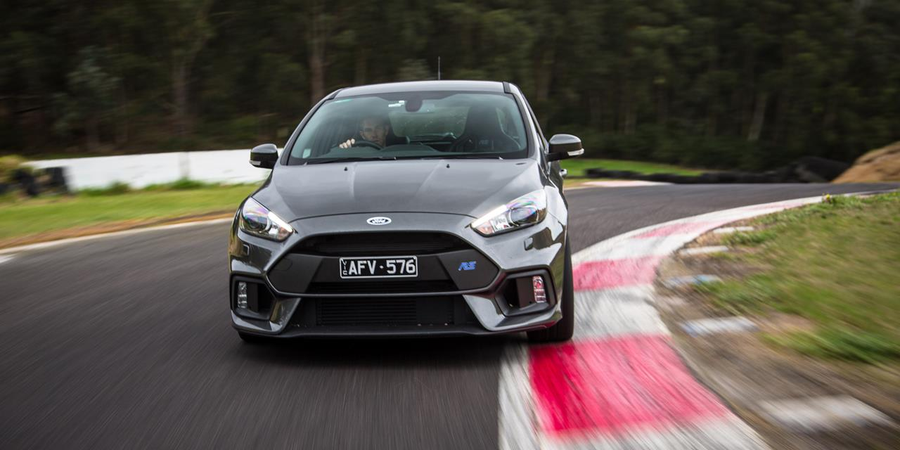 Ford Focus RS photo 169674