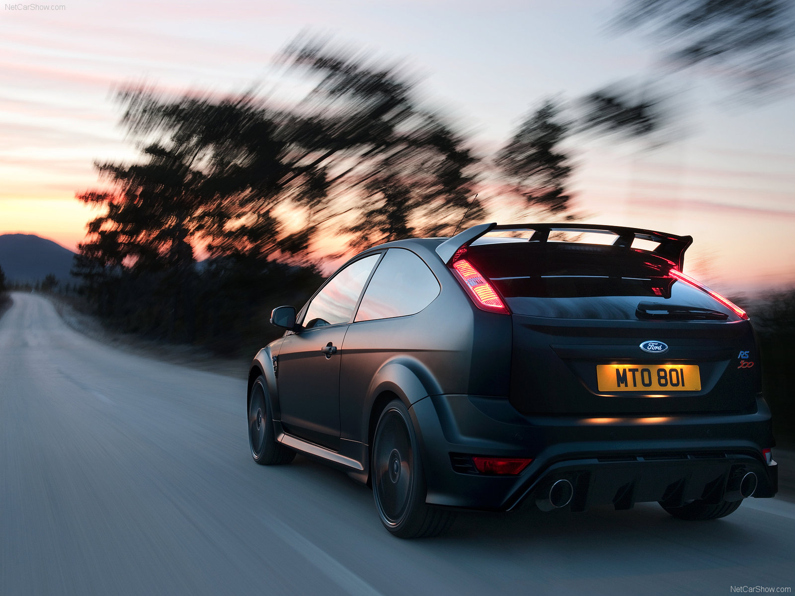 Ford Focus RS500 photo 72846