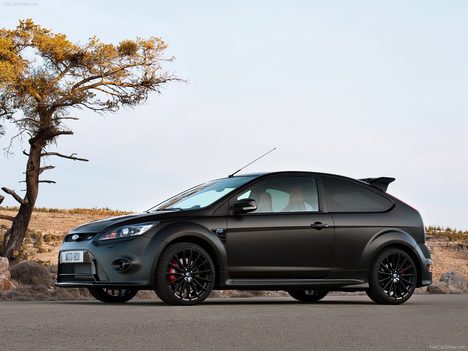 Ford Focus RS500 photo 72854