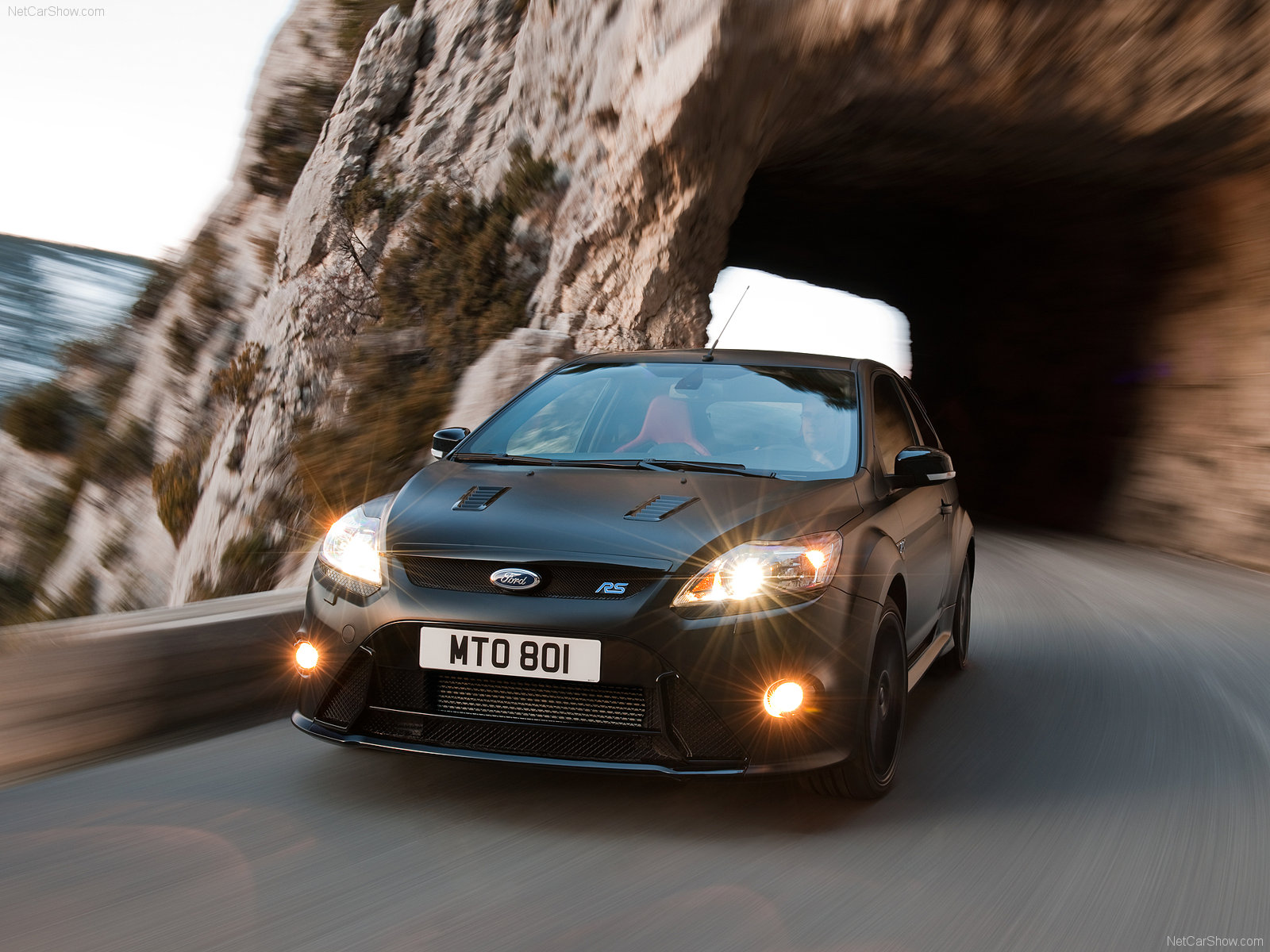 Ford Focus RS500 photo 72855