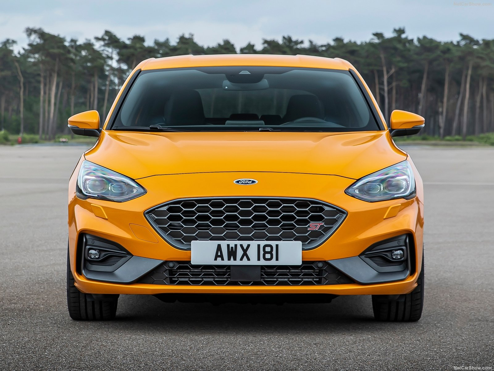 Ford Focus ST photo 195819