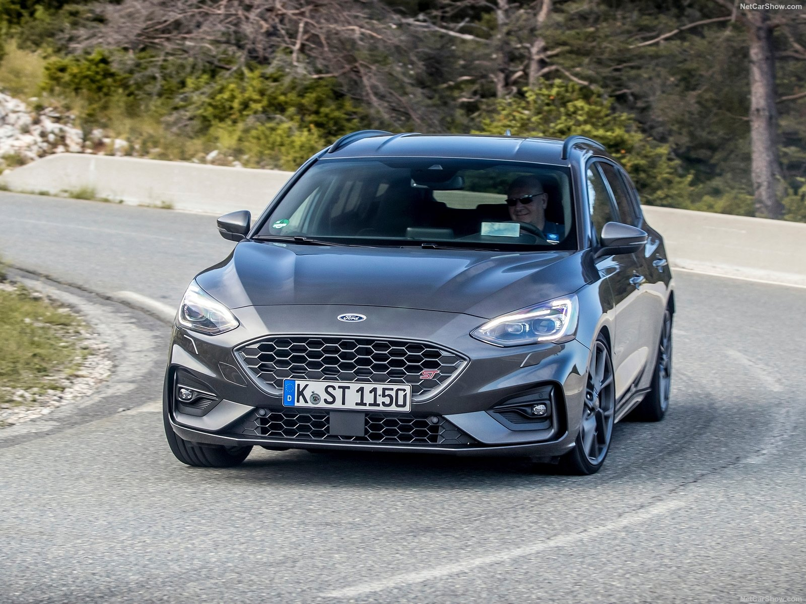 Ford Focus ST photo 195842