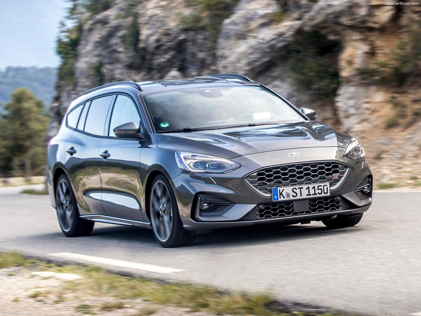 Ford Focus ST photo 195843