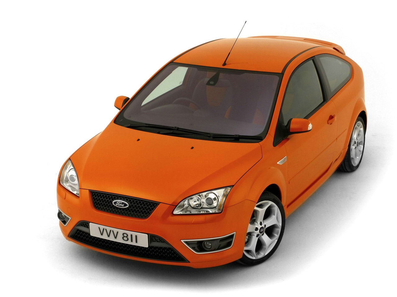Ford Focus ST photo 28048