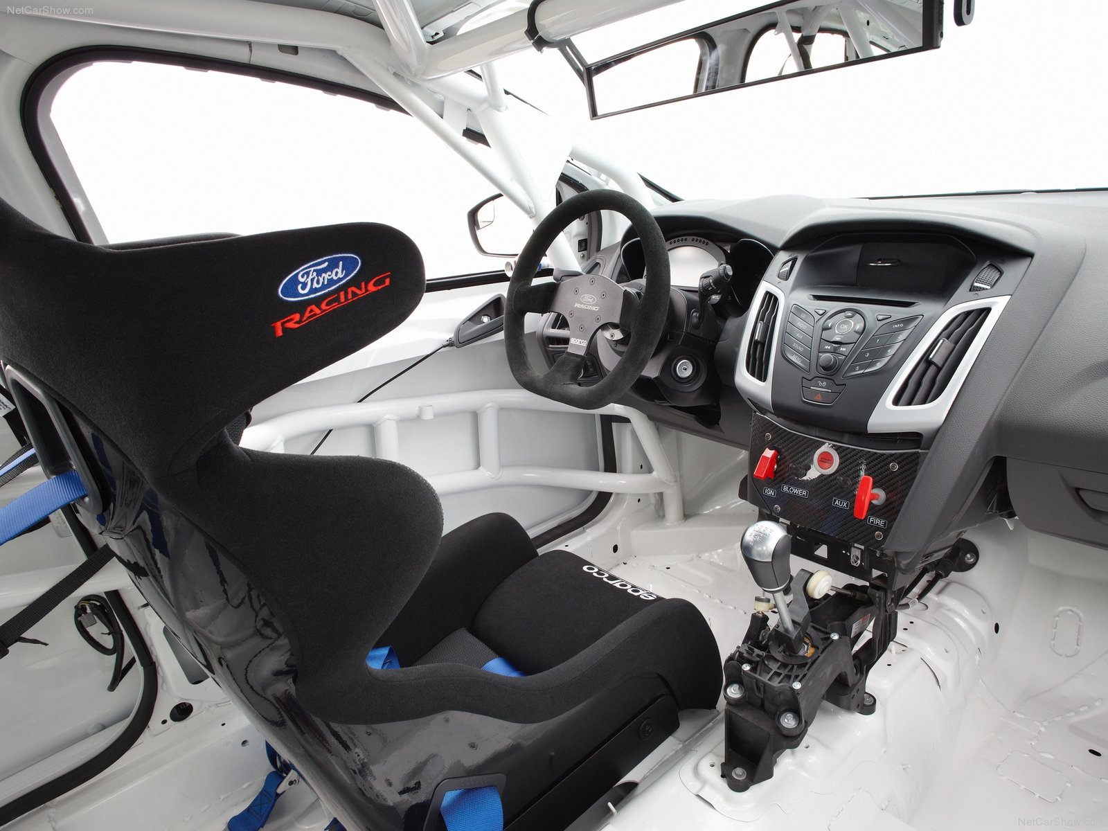Ford Focus ST-R photo 84427