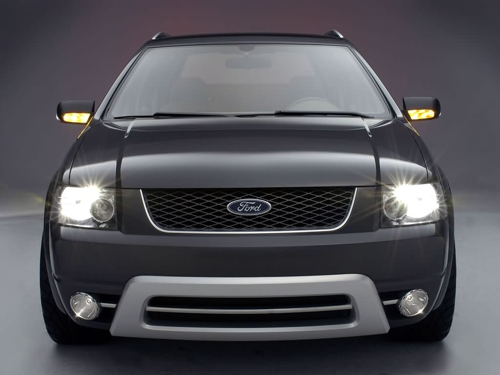 Ford Freestyle FX photo 3251