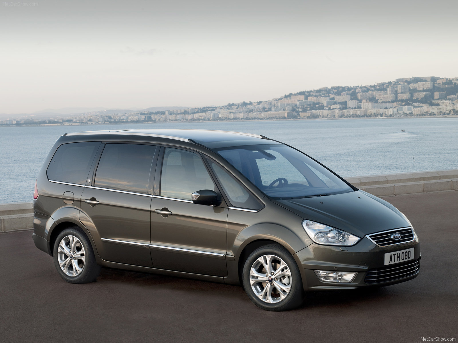Ford Galaxy photo 69962
