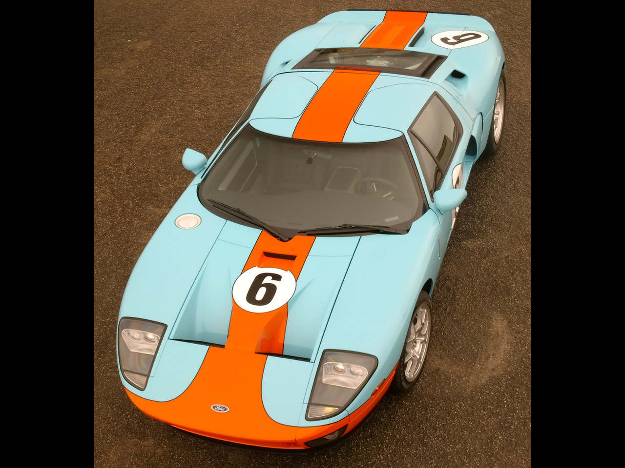 Ford GT photo 26905