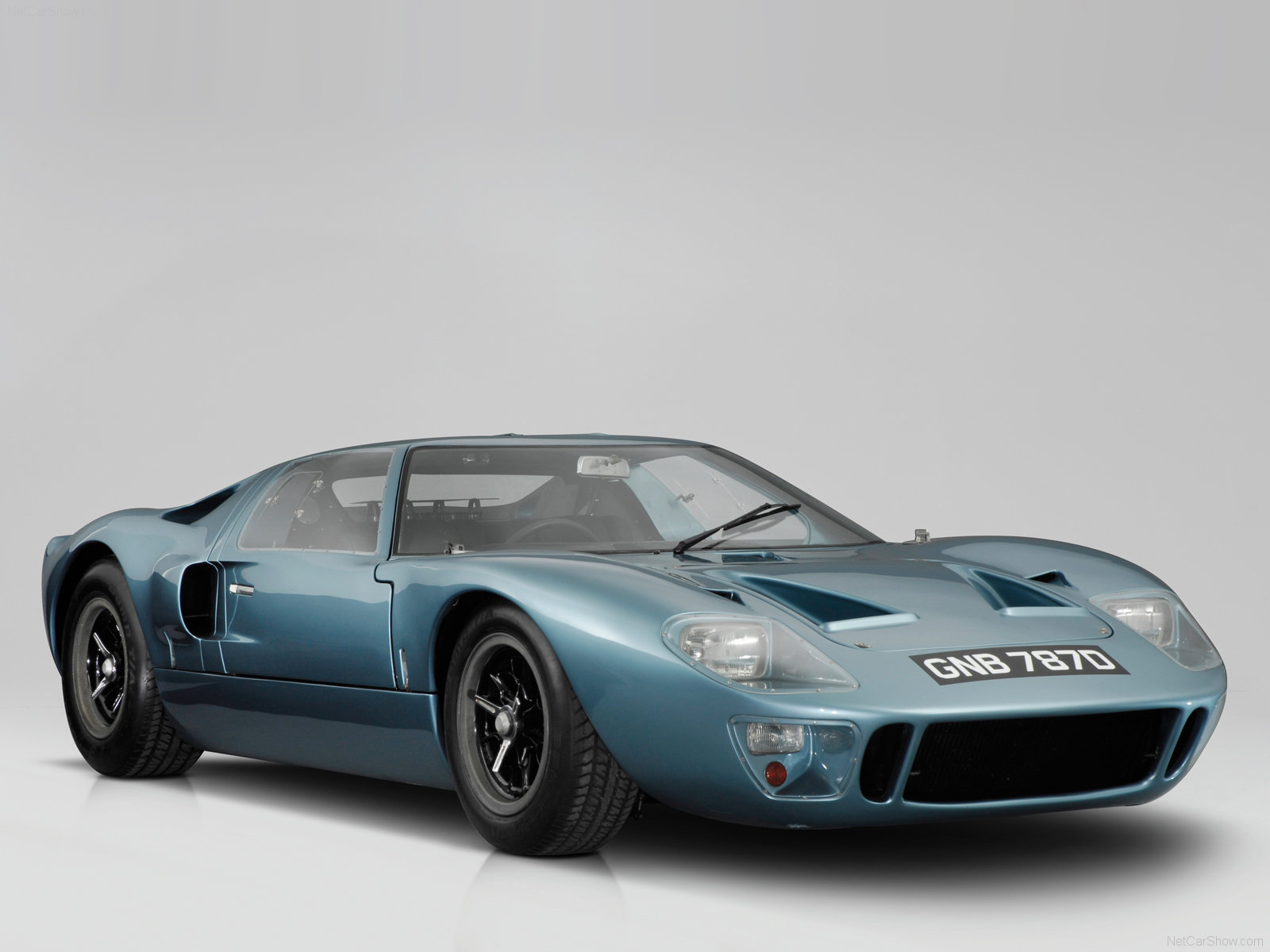 Ford GT40 photo 49111