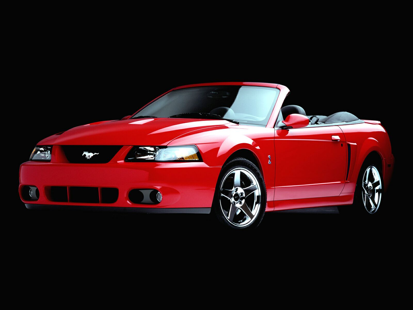 Ford Mustang Cobra photo 10619